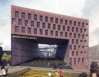 HQ Marquard & Bahls AG