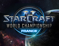 WCS France StarCraft 2