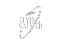 Flying Saucer Brasserie Logo