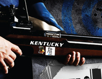 2010 UK Rifle Poster