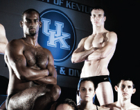 2009-10 UK Swimming & Diving