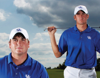2009-10 UK Men's Golf
