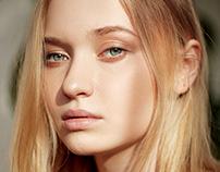 Portrait series: Natali
