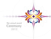 Sharjah TV ( The annual award ceremony 2012 )