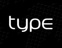 typefolio II