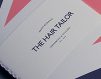 The Hair Tailor