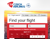 ČSA - Czech Airlines