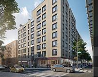 Multi-family Housing NY