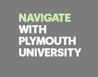 Navigate with Plymouth University