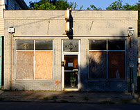 Raleigh Storefronts