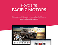 Site - Pacific Motors
