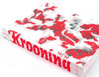 Graduation Catalog, Krooning 2011-2012 WDKA