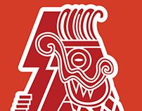 Aztec Letters