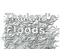 Thailand's floods