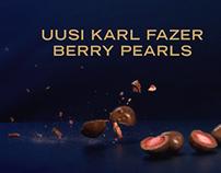 Fazer Berry Pearls Film