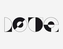 NEW FONT - squarez and steccolo -
