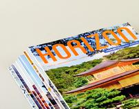 Horizon Magazin 2011-2012