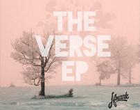 J. Frank - The Verse (Instrumental EP)