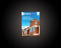 Boletin Previsión #3 | Diseño Editorial | Junio 2012