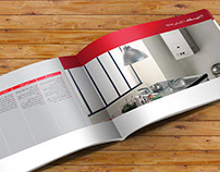 Domestic Products Brochure