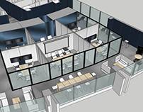 Barclays Sydney DD Concept