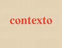 Contexto, a Mobile App Case Study