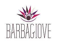 Barbagiove Restaurant Identity