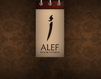 Alef Bookstore  (Graduation Project)