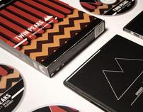 Twin Peaks Boxset
