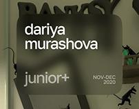 Dariya Murashova