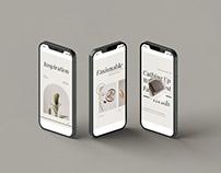 iPhone 12 - Presentation Mockup