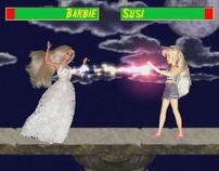 2006 - Barbie vs Susi