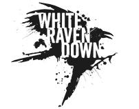 White Raven Down