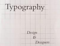 Typeset Book