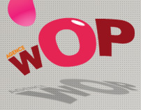 Mobile version Agence WOP