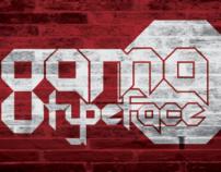 Gama Typeface