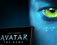 AVATAR THE GAME 3D