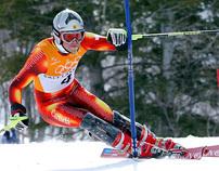 Winter Olympics Uniforms