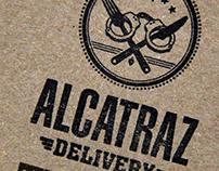Alcatraz Delivery