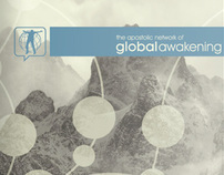Global Awakening Company Brochure - 2012