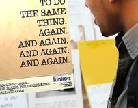 Kinko's (Student Work)