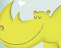 Rhino illu