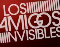 CDR - Los Amigos Invisibles
