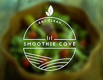 Smoothie Cove Logo