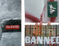 Penguin Group banned books / pamphlet