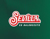 Baloncesto Sevilla
