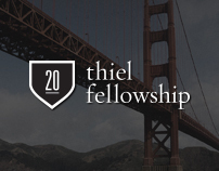 The Thiel Fellowship