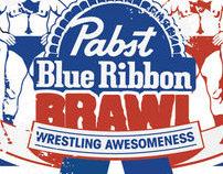 Pabst Blue Ribbon Brawl: 2009