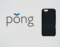 "Pong ""Big Cell Phone"""