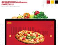 Pimentón -Diseño Web